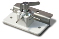3 way valve with support for implant motors 1776