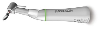 AHP-85P-I Push Button aseptico 20:1 Implant Contra Angle