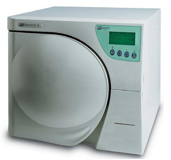 Millennium B+ Steam Sterilizer