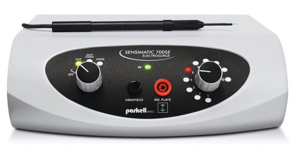 Sensimatic 700SE Electrosurgery Unit