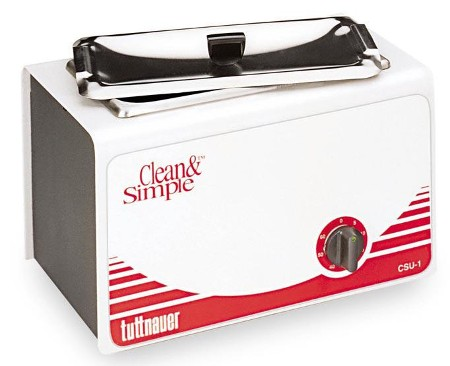 Tuttnauer CSU1 Table Top Ultrasonic Cleaner