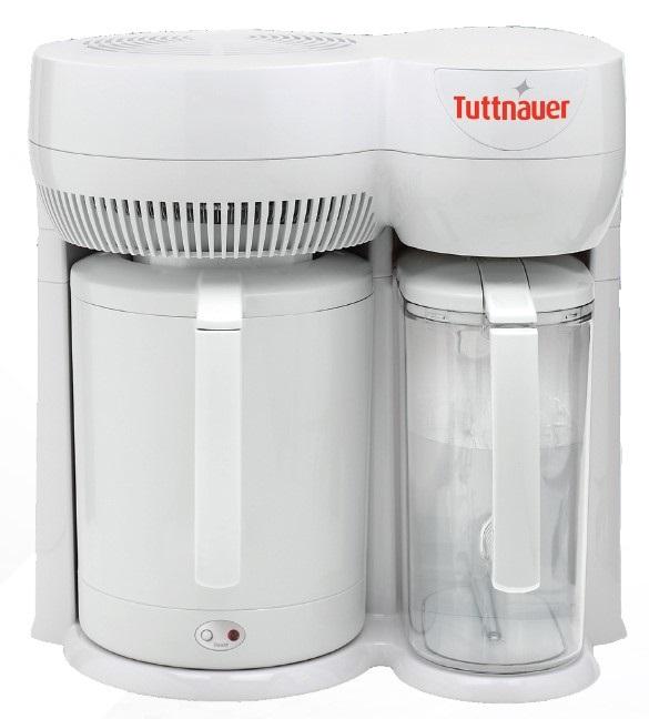 Tuttnauer Model 9000 Water Distiller