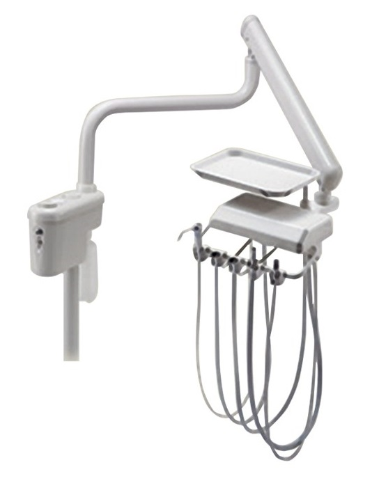 Model ADU-04 Doctor's Delivery Unit Wall Mount