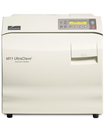 Ritter M11 UltraClave Automatic Autoclave with Automatic Door
