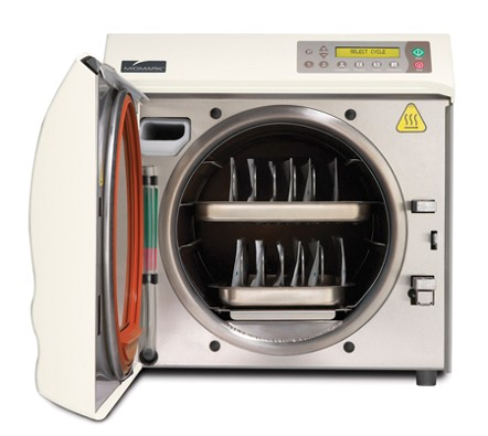 Midmark M11 UltraClave Automatic Autoclave with Automatic Door
