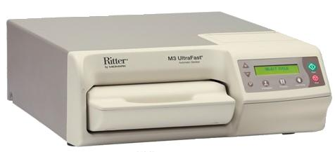 Midmark M3 UltraFast Steam Sterilizer