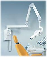 Explor X AC Dental X Ray Unit