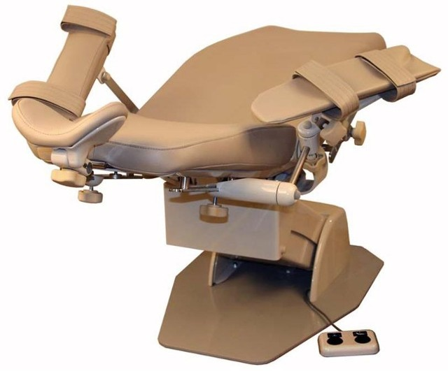 Westar OSIII Oral Surgery Patient Chair