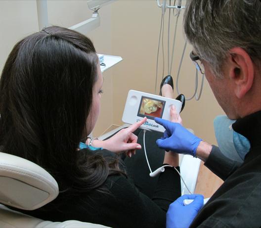 Dr QuickLook intraoral Dental Viewer