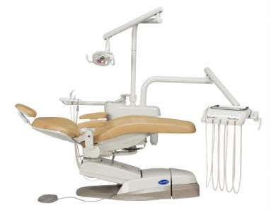 SDS Palm Beach Dental Operatory Package