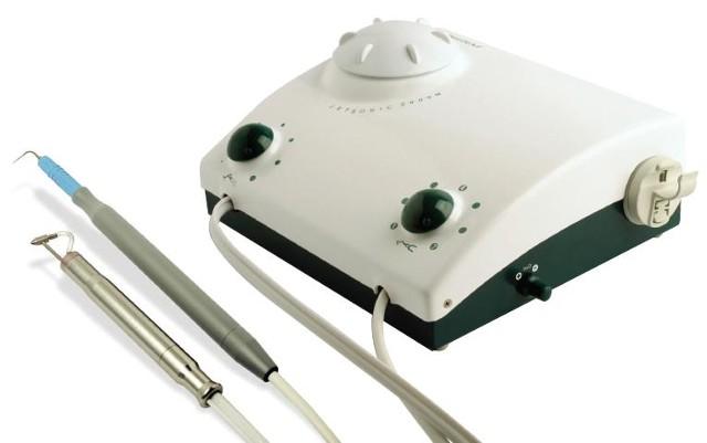 Jetsonic 2000M Ultrasonic Scaler & polisher