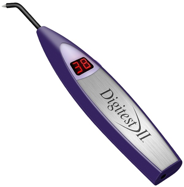 Digitest II Tooth Pulp Vitality Tester