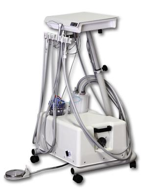 Procart I Self Contained Operatory Cart