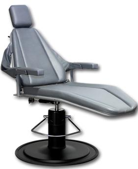 DNTLworks Supreme Patient Operatory Dental Chair
