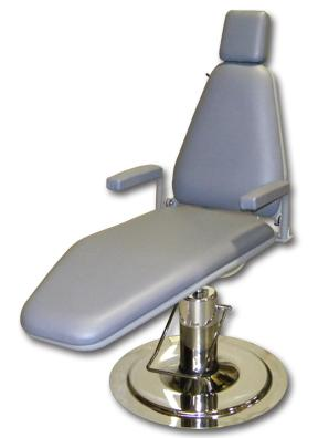 DNTLworks Basic Operatory Patient Chair