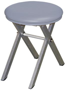 Portable doctors Field Stool 