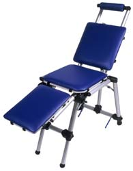 DNTLworks Prolite PDC Patient portable Chair