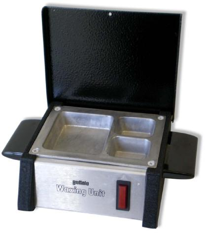 Buffalo Dental Laboratory Waxing Unit