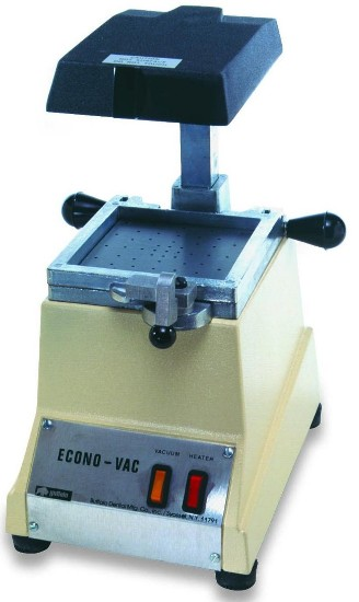 Buffalo Econo-Vac Dental Vacuum Forming Machine