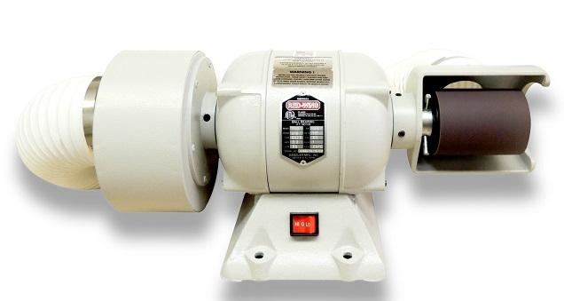 Handler Red Wing 704 Sani-Grinder Dental Drum Sander