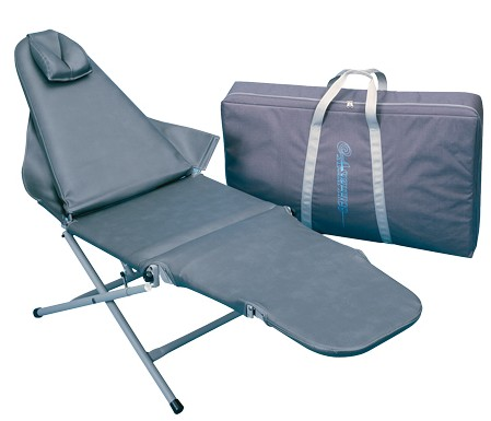 Aseptico ADC-01 Portable Patient Chair