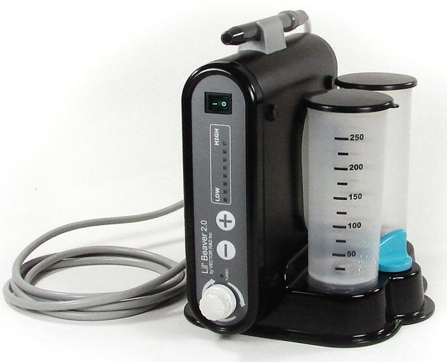 Beaver Elite Self Contained Portable Ultrasonic Scaler