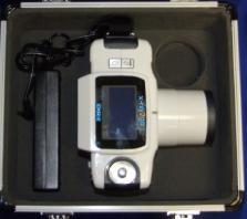 X-Ray 2 Go Portable Dental X-Ray Unit