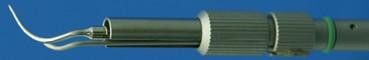Bonart P-10L Left Angle Series Slim Dental Ultrasonic Inserts