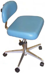 Model 1062  Doctor Stool by Galaxy