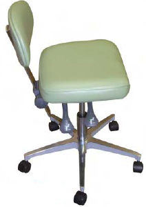 Model 1068  Doctor Stool by Galaxy