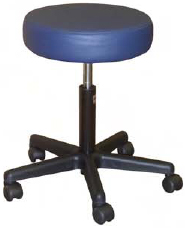 Model 1070-G  Doctor Stool by Galaxy