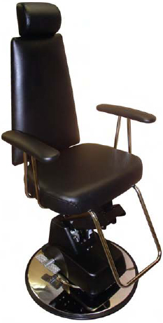 Model 3260   Examination and X-Ray Chair