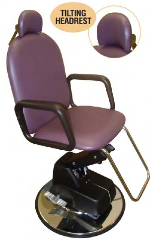 Model 3280  Examination and X-Ray Chair