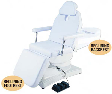 GALAXY 1215 Dental Spa Chair
