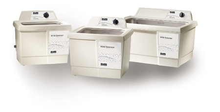 Midmark Soniclean Dental Ultrasonic Cleaners