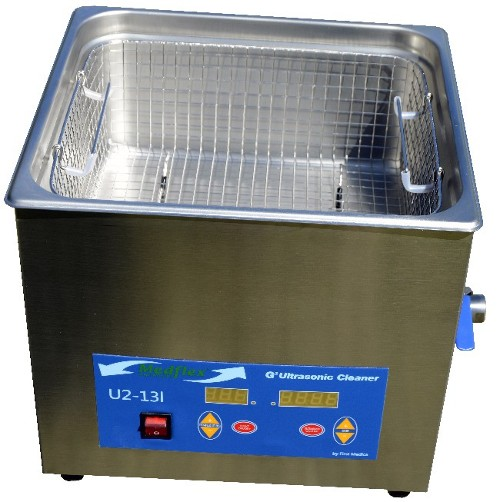 Medflex Premium G2 13 Liter Ultrasonic Cleaner