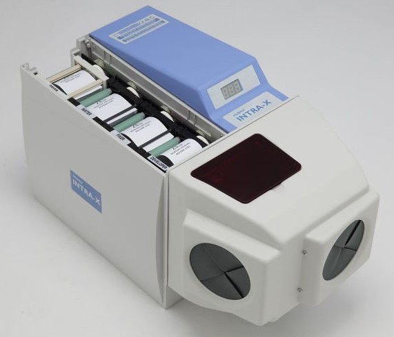 Intra-X Automatic Dental X-Ray Film Processor