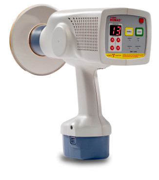 Nomad Hand-Held X-Ray System By Aribex
