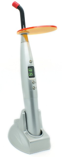 IBlast Led Dental Curing Light