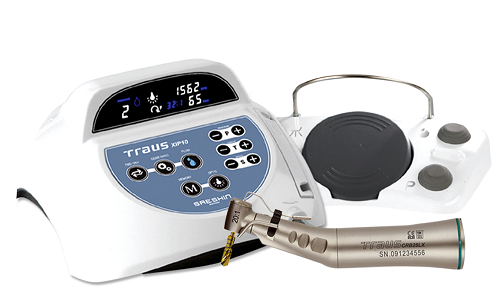 Traus  Implant Motor System