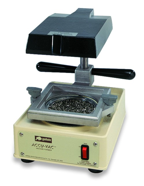 Accu-Vac Dental Vacuum Forming System