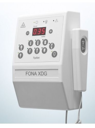 Genial U TA8W Dental Mobile Cabinet