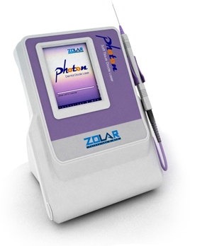 Zolar Photon Soft tissue laser