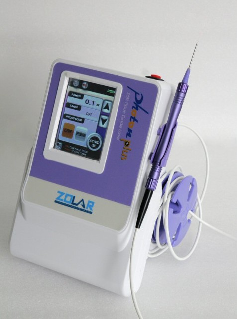 Photon PLus 10 Watt Soft Tissue Dental Laser