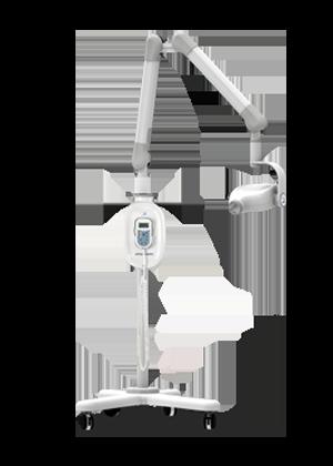 Rayos DC Intra-Oral X-Ray Unit